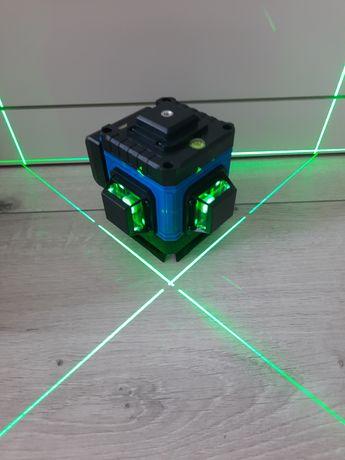 3*360 пульт зеленый луч Лазерный уровень нивелир