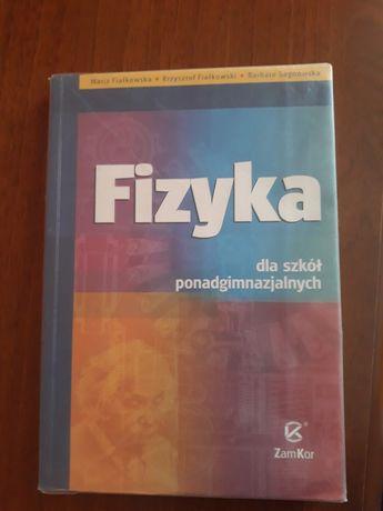 Fizyka - Maria Fiałkowska