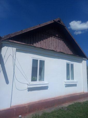 Продам дом Иванковцы