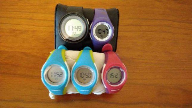 5 Relógios vendo todos por 10 euros