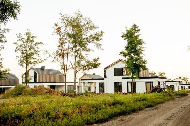 """Продам новый дом в кп """"InWhite Family Park"""""""