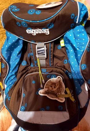 Plecak ergobag dla dziecka
