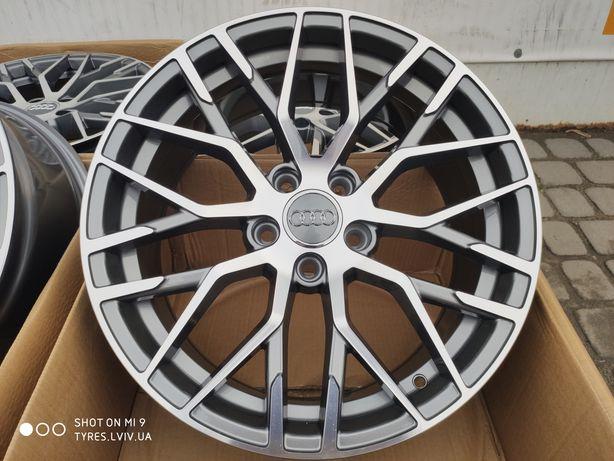 Диски Audi 5*112R 18 R19 R20 A4 A5 A6 A7 A8 Q3 Q5