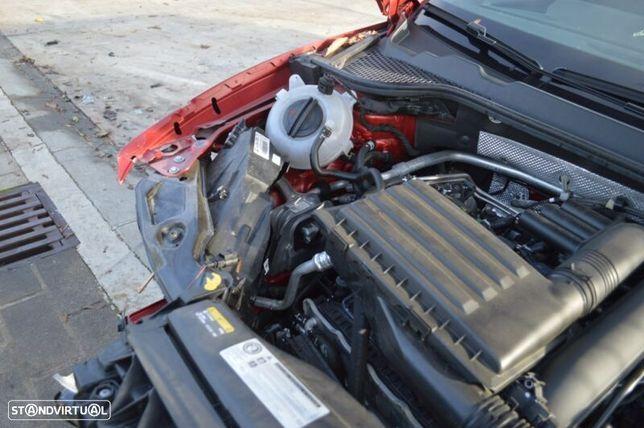 Motor Seat Leon Toledo 1.4Tsi 150cv CZEA CZCA CHPA Caixa de Velocidades Automatica + Motor de Arranque  + Alternador + compressor Arcondicionado + Bomba Direção