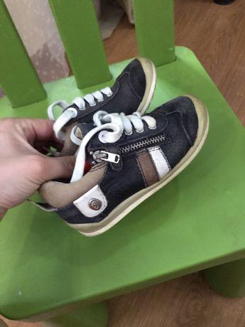 Гарвалино кроссовки