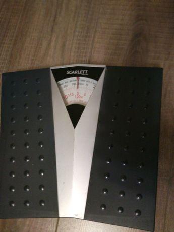 Весы механические. Напольные. Точный вес. См. другие лоты.Возможен обм