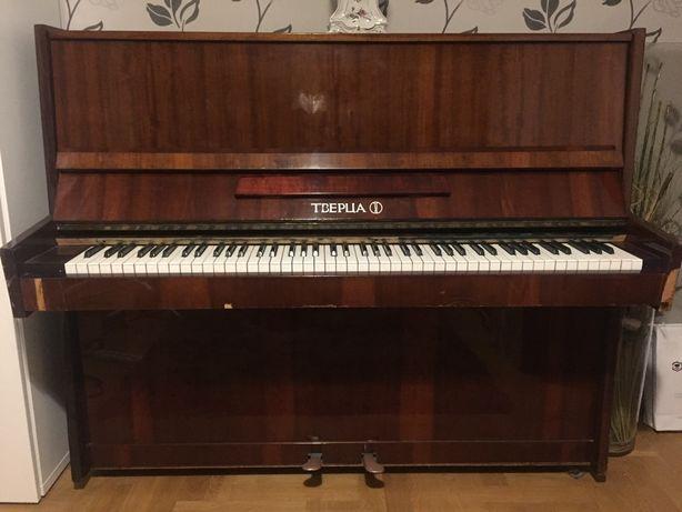 Pianino Twerca prod. radzieckiej