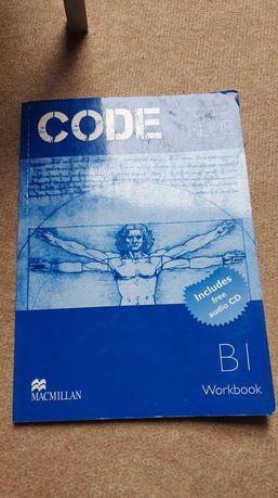 Code blue b1