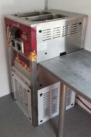 Maszyna do lodów z firmy HARD IC