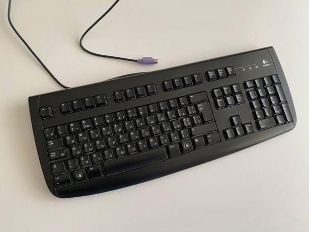 Клавиатура Logitech Deluxe 250 Keyboard