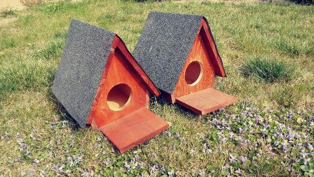 budki lęgowe dla kaczek
