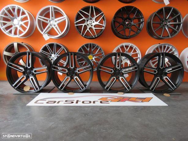 Jantes Haxer HX015 20 x 9+ 10 5x120 Black Look Vossen HF1 BMW