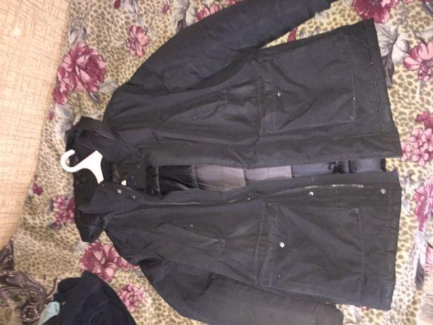 Курточка зимняя до -30