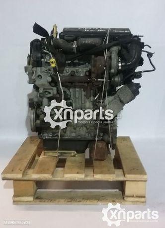 Motor Frente FORD FIESTA V (JH_, JD_) 1.4 TDCi | 11.01 - 06.08 Usado REF. F6JA /...