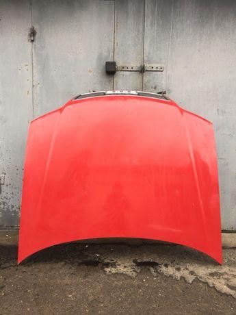 Капот Audi A6C5