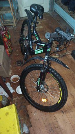 Велосипед Azimut
