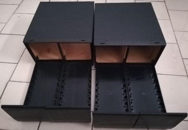 estantes cds (valor por unidade)