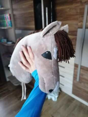 Zamienię hobby horse