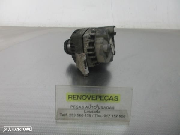 Alternador Suzuki Swift Iii (Mz, Ez)