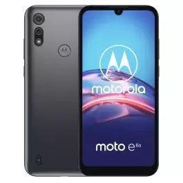 Смартфон Motorola E6S 4/64 GB Meteor Grey