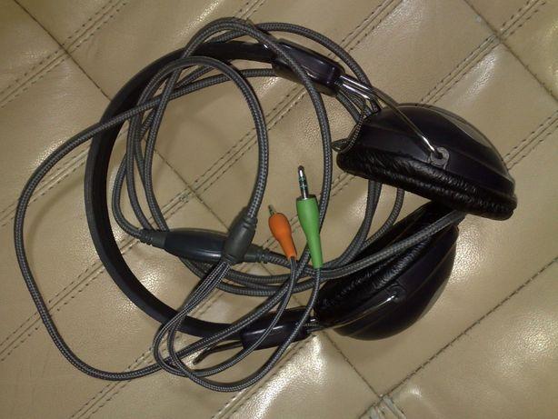 Навушники - гарнітура Gemix HP-320mv