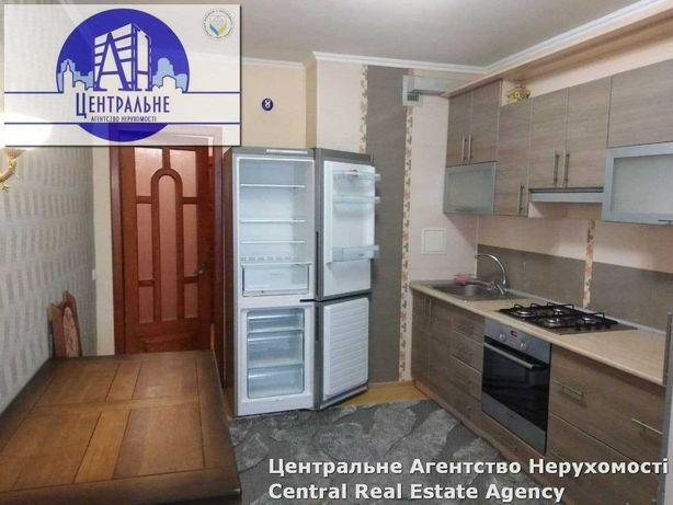 Здається 1-кімнатна новобудова по вул.Руській
