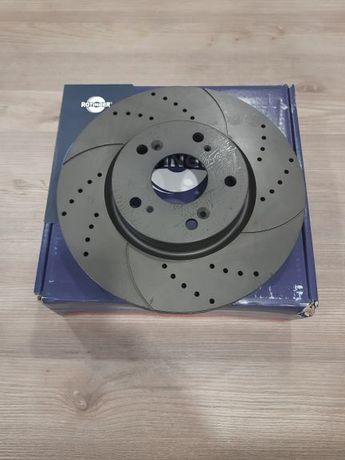 Тормозные диски Lexus RX ES GX LX,Toyota Camry, RAV4,Highl.,Land Crui