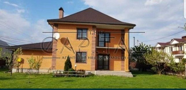 Продажа 2-этажного дома 200м2 в с. Гатное, Киево- Святошинский район