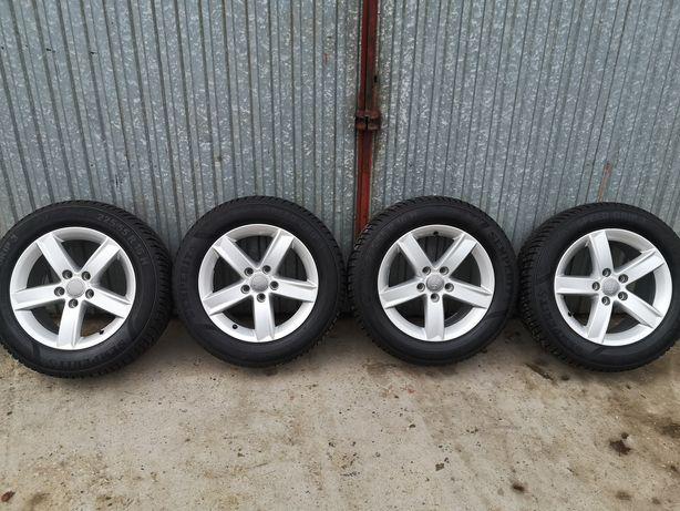 """Alufelgi Igiełki 16""""  5x112  Alufelgi 16, 5x112 orygił Audi VW"""