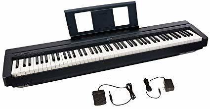 В наявності!!! Цифрове піаніно YAMAHA P 45B