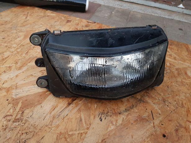 Kawasaki ZX6R 95-98R lampa reflektor