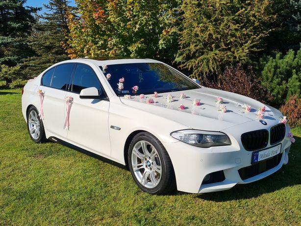 Samochód do Ślubu                          Auto do Ślubu       Bmw F10
