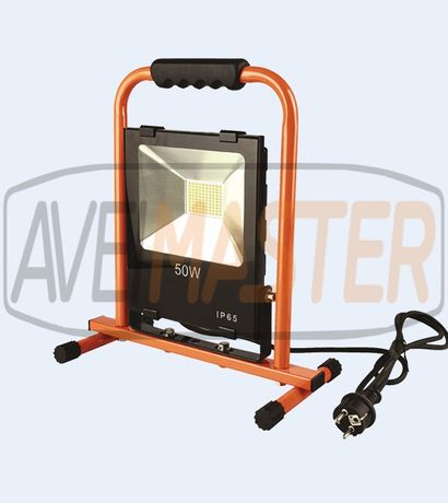 Projector Led c/Suporte - 032800