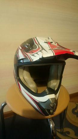 Продам шлем для скутера, мотоцикла