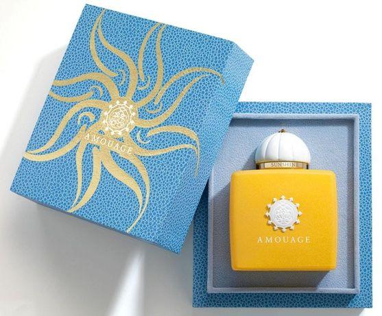Amouage Sunshine Women парфюмированная вода