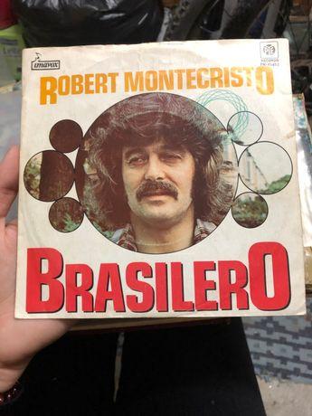 Robert Montecristo - Brasileito