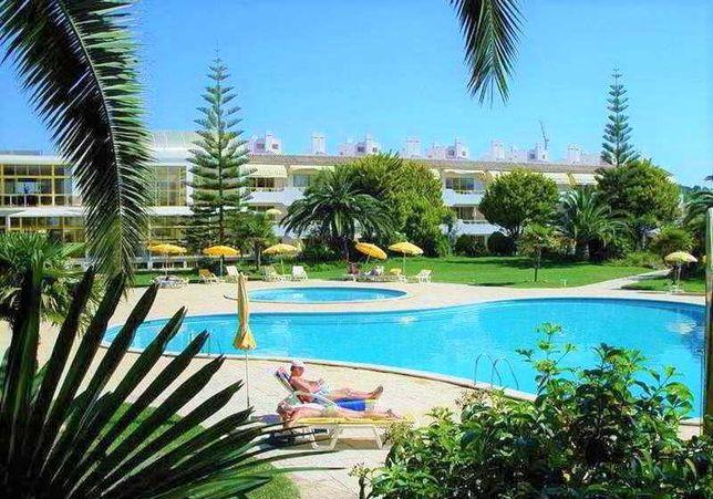 PROMO!  Acolhedor T0+1 _ Praia Marina Vilamoura _ Férias Verão Algarve