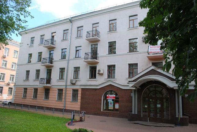 Сдам офис на улице Вышгородская, 12