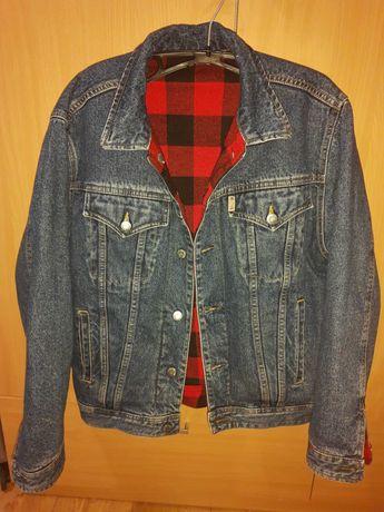 Kurtka męska MUSTANG jeans M