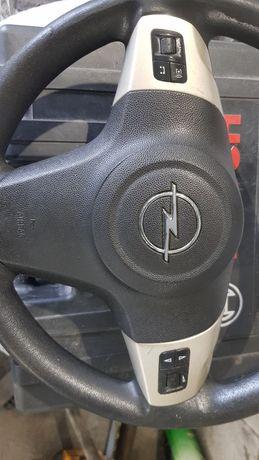 Opel Corsa D Airbag Kierowcy