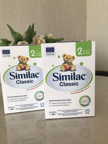 Similac Classic 2, 300 г.