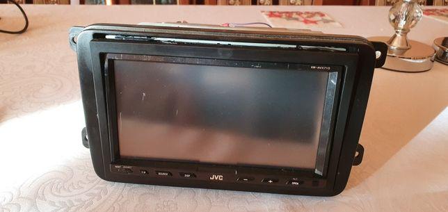 Odtwarzacz multimedialny Jvc kw-avx710