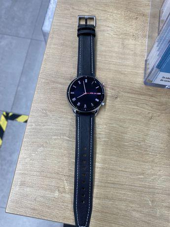 Smartwatch amazifit gtr 2 preto! Como novo!