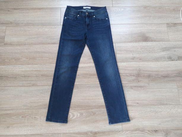 Spodnie jeansowe CUBUS, rozmiar 152