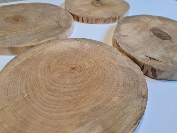 plastry drewna deska drewniana ozdoby drewniane