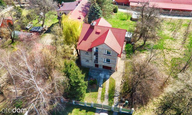 Dom wolnostojący Bochnia 10 min do centrum