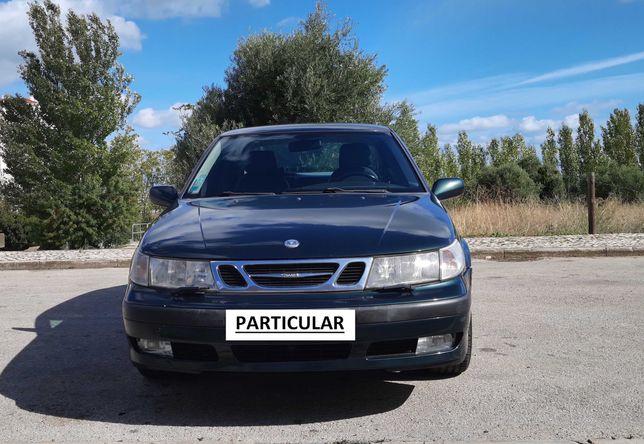 Vendo Saab 9-5 com excelente relação preço/qualidade.