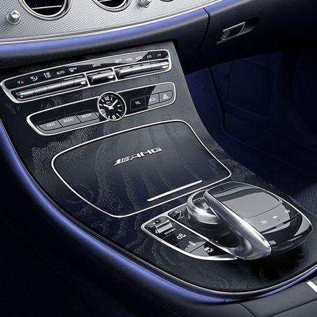 Simbolo consola Mercedes C63 E63 AMG W205 W213