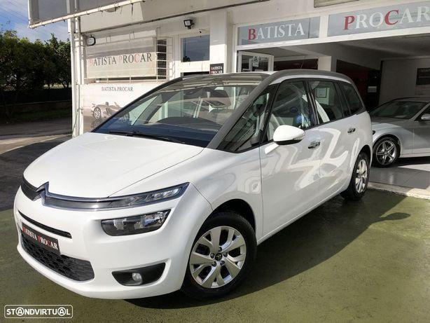 Citroën C4 Grand Picasso 1.6 e-HDi Intensive