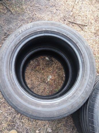 Резина летняя Bridgestone 225x55xR16 95W